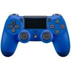 Sony Dualshock 4 V2 Blue