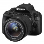 Canon EOS 100D Kit 18-55mm DC III Black